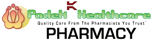 Padek Healthcare Pharmacy