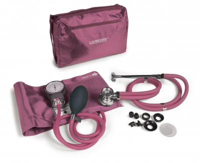 SPEC MATCH BP CUFF & SPRAGUE PINK LOT #