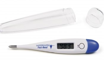 DIGITAL THERMOMETER/QUICK READ LOT #