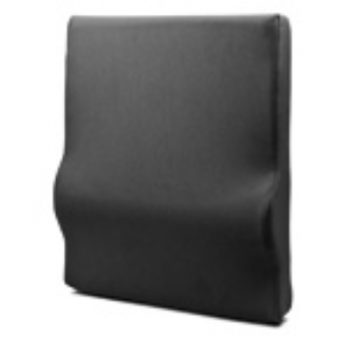 LUMBAR CUSHION (FOAM) 16X17 LUMEX