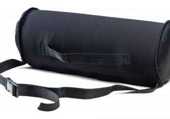 LUMBAR CUSHION ROLL-GEL/VISCO LUMEX