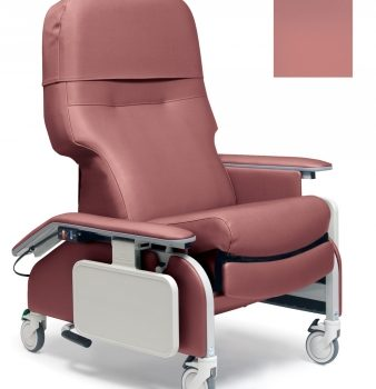 RECLINER DROP ARM MULBERRY CA133 LUMEX
