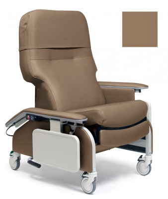 RECLINER DROP ARM TAUPE CA133 LUMEX
