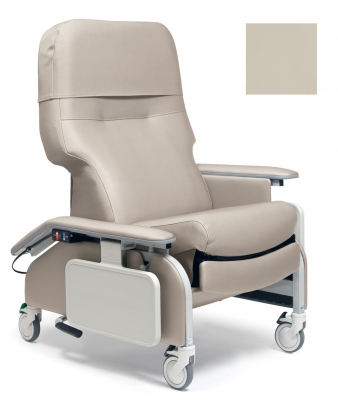 RECLINER DROP ARM OATMEAL CA133 LUMEX