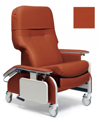 RECLINER DROP ARM TERRA CT CA133 LUMEX