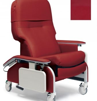 RECLINER DROP ARM BERRY CA133 LUMEX