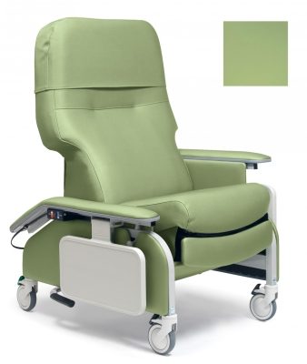 RECLINER DROP ARM GRANNY SMITH CA133 LUMEX