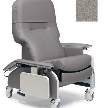 RECLINER DROP ARM COBBLESTONE CA133 LUMEX