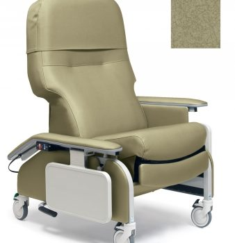 RECLINER DROP ARM CYPRESS CA133 LUMEX