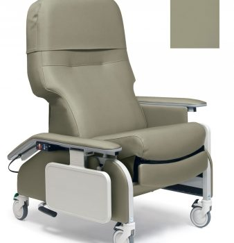 RECLINER DROP ARM DESERT SAGE CA133 LUMEX