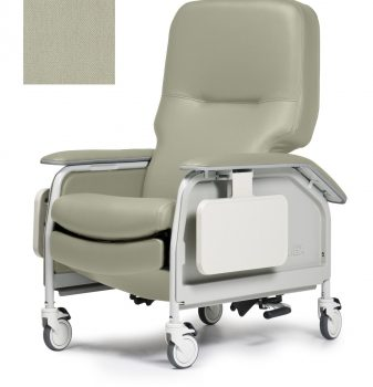 RECLINER DLX CL CARE SLV SAGE CA133 LUMEX