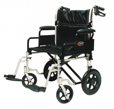 W/C TRANS BARIATRIC CHAIR 24W AL E&J **ON TEMPORARY HOLD**