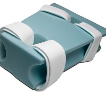 "POSITIONER,ABDUCTION PILLOW,SM LUMEX, 14"" X 5"" X 18"""
