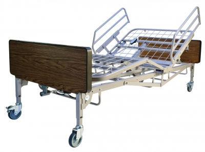 BED PKG BARIATRIC LUMEX