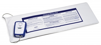 PATIENT ALARM BASIC W/ BED PAD LUMEX