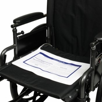 PATIENT ALRM BASIC W/CHAIR PAD LUMEX