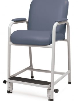 HIP CHAIR ADJ FTRST BLUE RIDGE LUMEX