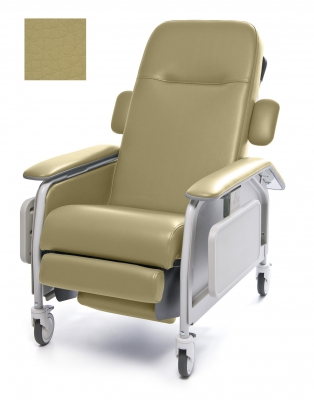 RECLINER CL CARE DOLCE SAND CA-133, LUMEX