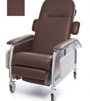 RECLINER CL CARE BURGUNDY CA-133, LUMEX