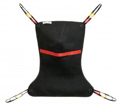 FULL BODY SLING SOLID, MEDIUM LUMEX - 450 LB SAFE WORK LOAD