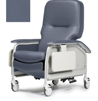 RECLINER DLX CL CARE BL RDG CA133 LUMEX