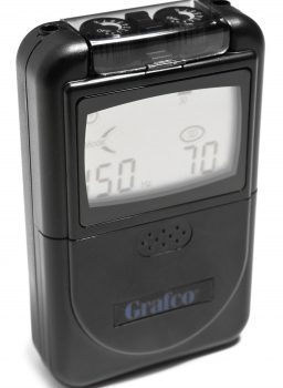 EMS-DIGITAL LCD MEMORY PROGRAM GRAFCO