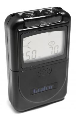 EMS-DIGITAL LCD MEMORY PROGRAM GRAFCO