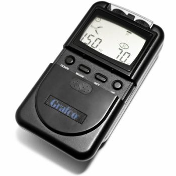 TENS-DIGITAL SD LCD PROGRAM GRAFCO