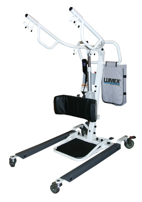 LIFT SIT TO STAND 600 LB LUMEX