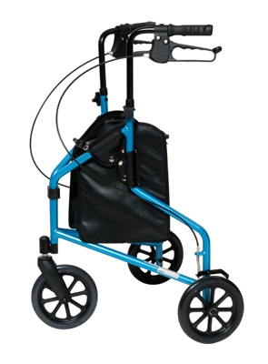 GF 3-WHEEL CRUISER BONDI BLUE LUMEX