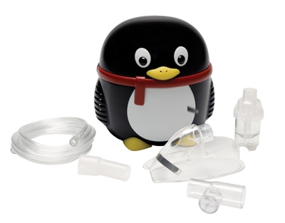 NEB-U-TYKE IC - PENGUIN PEDIATRIC NEBULIZER