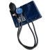 #SPHYG LABSTAR CHILD (BLUE) LATEX FREE, LABTRON