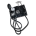 #SPHYG HOME BP KIT W/SEP STETH LABTRON